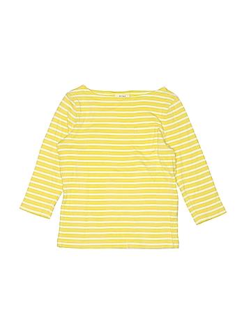 Mini Boden 3/4 Sleeve T-Shirt Size 9 - 10