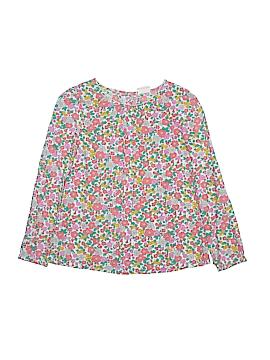 Mini Boden Long Sleeve Blouse Size 11-12Y