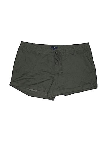 Gap Outlet Shorts Size 18 (Plus)