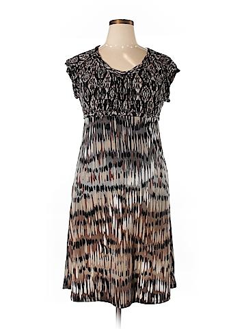 Axcess Casual Dress Size XL
