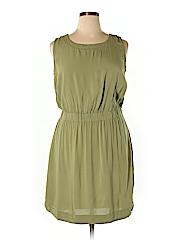 Faded Glory Casual Dress Size XL