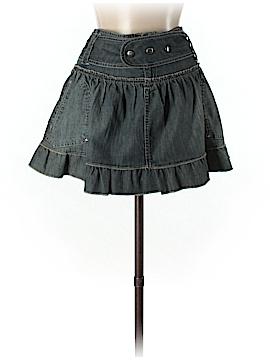 MNG Denim Skirt Size 8