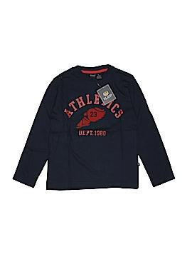 E. Land Long Sleeve T-Shirt Size 8