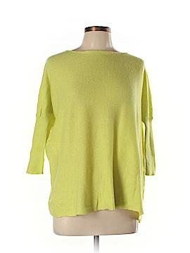 Forte Cashmere Cashmere Pullover Sweater Size S