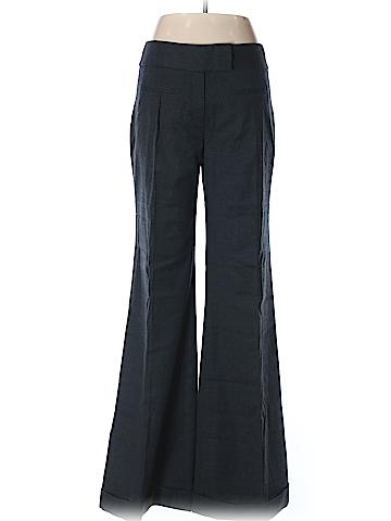 Diane von Furstenberg Wool Pants Size 10