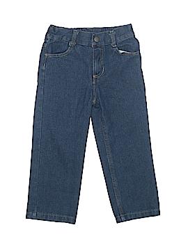 Swiss Cross Jeans Size 3T