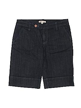 CAbi Denim Shorts Size 6