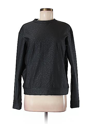 Lululemon Athletica Sweatshirt Size 4