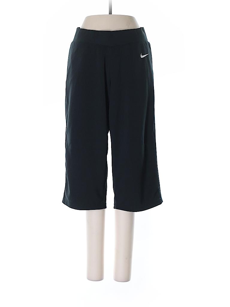 Nike Women Active Pants Size S