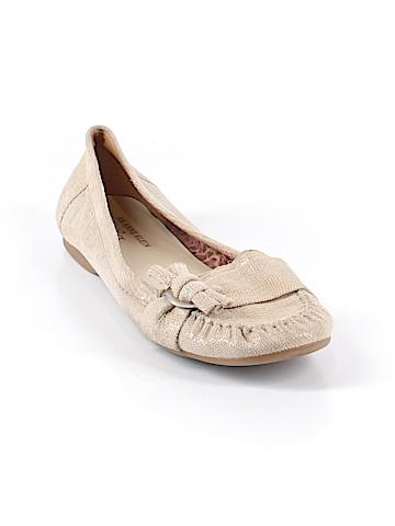 AK Anne Klein Flats Size 9 1/2