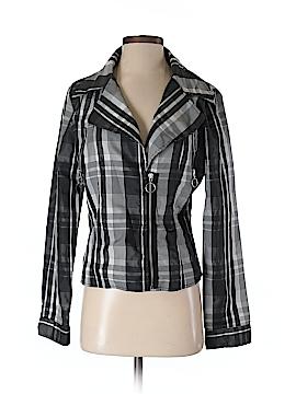 Black Rivet Jacket Size M