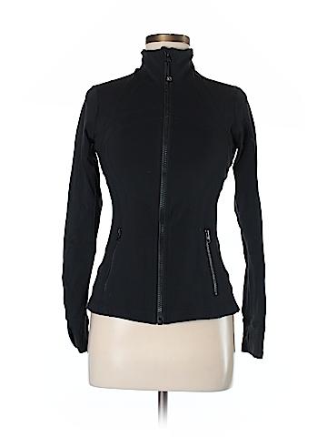 Lululemon Athletica Track Jacket Size 6