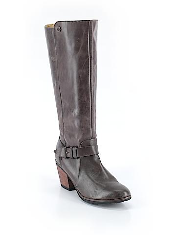 BUSSOLA Boots Size 38 (EU)