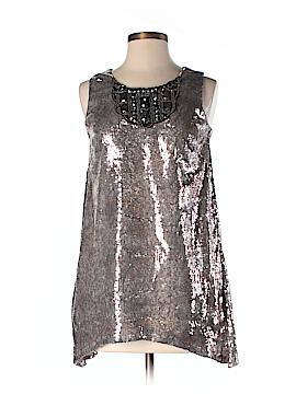 Linea Domani Sleeveless Blouse Size XS