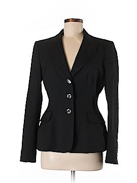 Moschino Cheap And Chic Wool Blazer Size 10