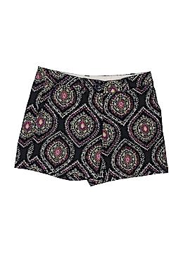 Crown & Ivy Khaki Shorts Size 4