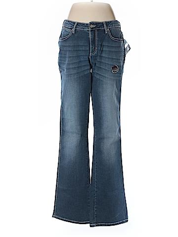 Aura Jeans Size 10 (Tall)
