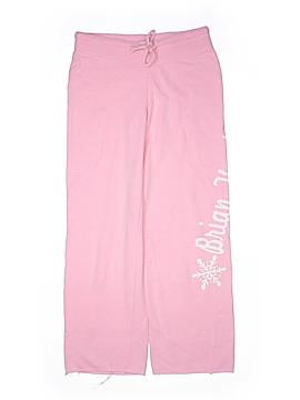 Prairie Mountain Sweatpants Size S