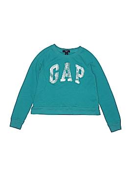 DVF for Gap Kids Sweatshirt Size 8 - 9