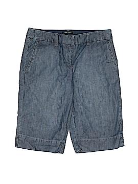New York & Company Denim Shorts Size 4