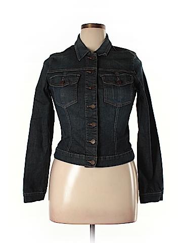 Kut from the Kloth Denim Jacket Size XL