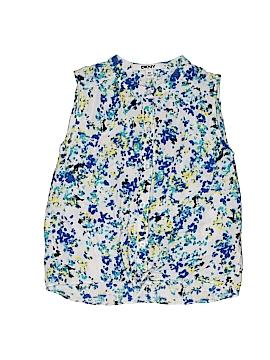 DKNY Sleeveless Blouse Size 6X