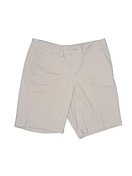 White Stag Khaki Shorts Size 8