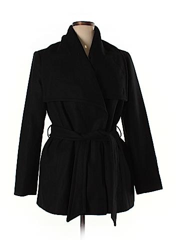 Collezione SA Wool Coat Size XL