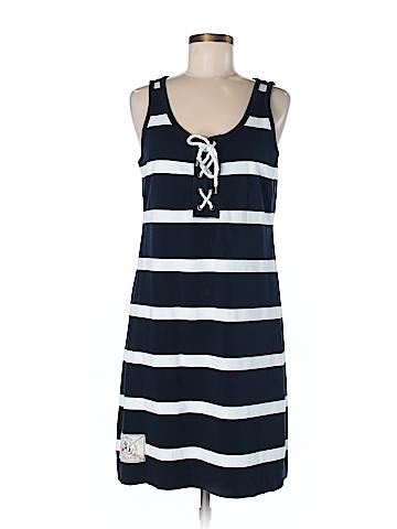 Lauren Jeans Co. Casual Dress Size M (Petite)
