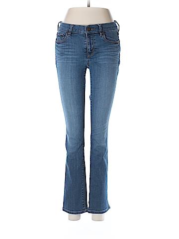 Ann Taylor LOFT Jeans 28 Waist (Petite)