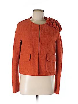 Vera Wang Wool Blazer Size 8