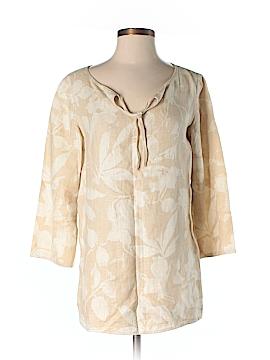 Ellen Tracy 3/4 Sleeve Blouse Size 0