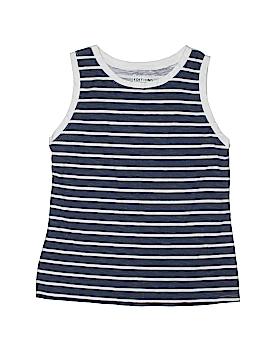 Basic Editions Sleeveless T-Shirt Size X-Large (Youth)