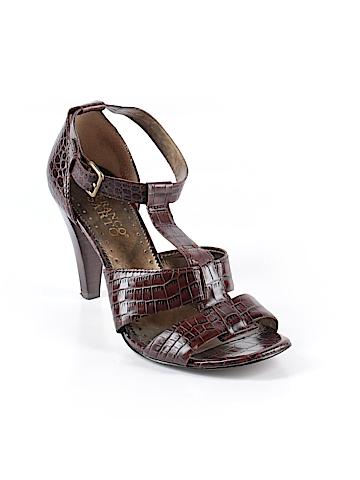 Franco Sarto Heels Size 8 1/2