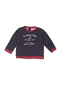 Bout'chou Sweatshirt Size 18 mo