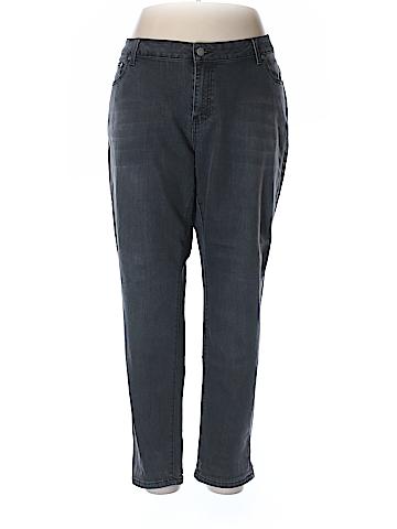 Baccini Jeans Size 22 (Plus)