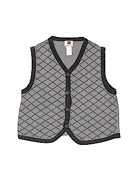 Tea Vest Size 6