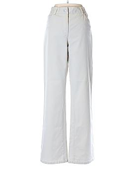 Adrienne Vittadini Casual Pants Size 6