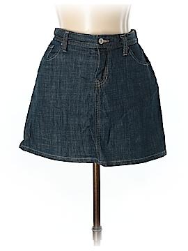 Gap Outlet Denim Skirt Size 10
