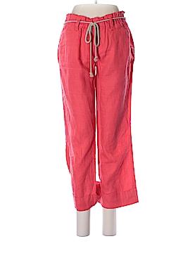 London Jean Linen Pants Size 6