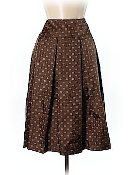 DKNY Silk Skirt Size 4