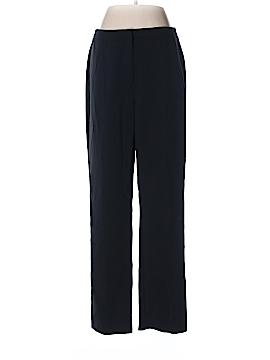 Susan Graver Dress Pants Size 8