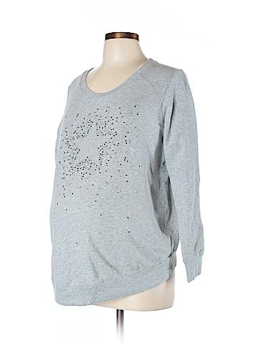 H&M Mama Sweatshirt Size XL (Maternity)