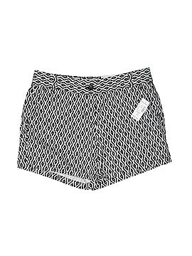 DressBarn Khaki Shorts Size 10