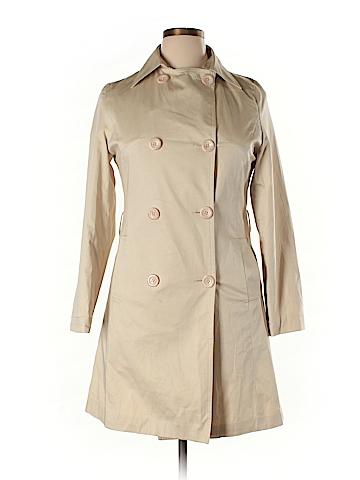 Max Mara Trenchcoat Size XXL