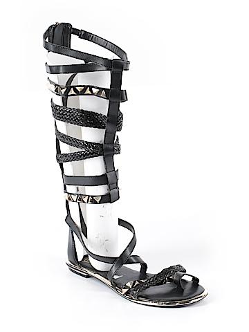 Fergie Sandals Size 7