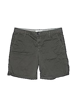 Joie Khaki Shorts 23 Waist