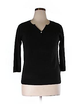 Kim Rogers Signature Pullover Sweater Size L
