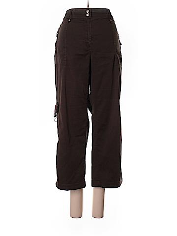 Chico's Cargo Pants Size 2