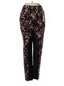 TOV Casual Pants Size 40 (EU)